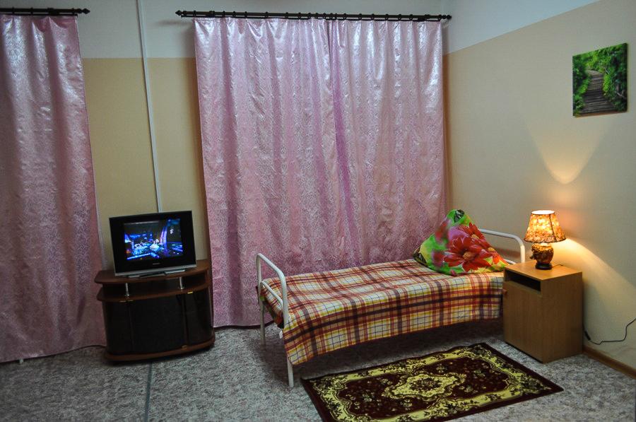 Туношенский дом интернат для престарелых