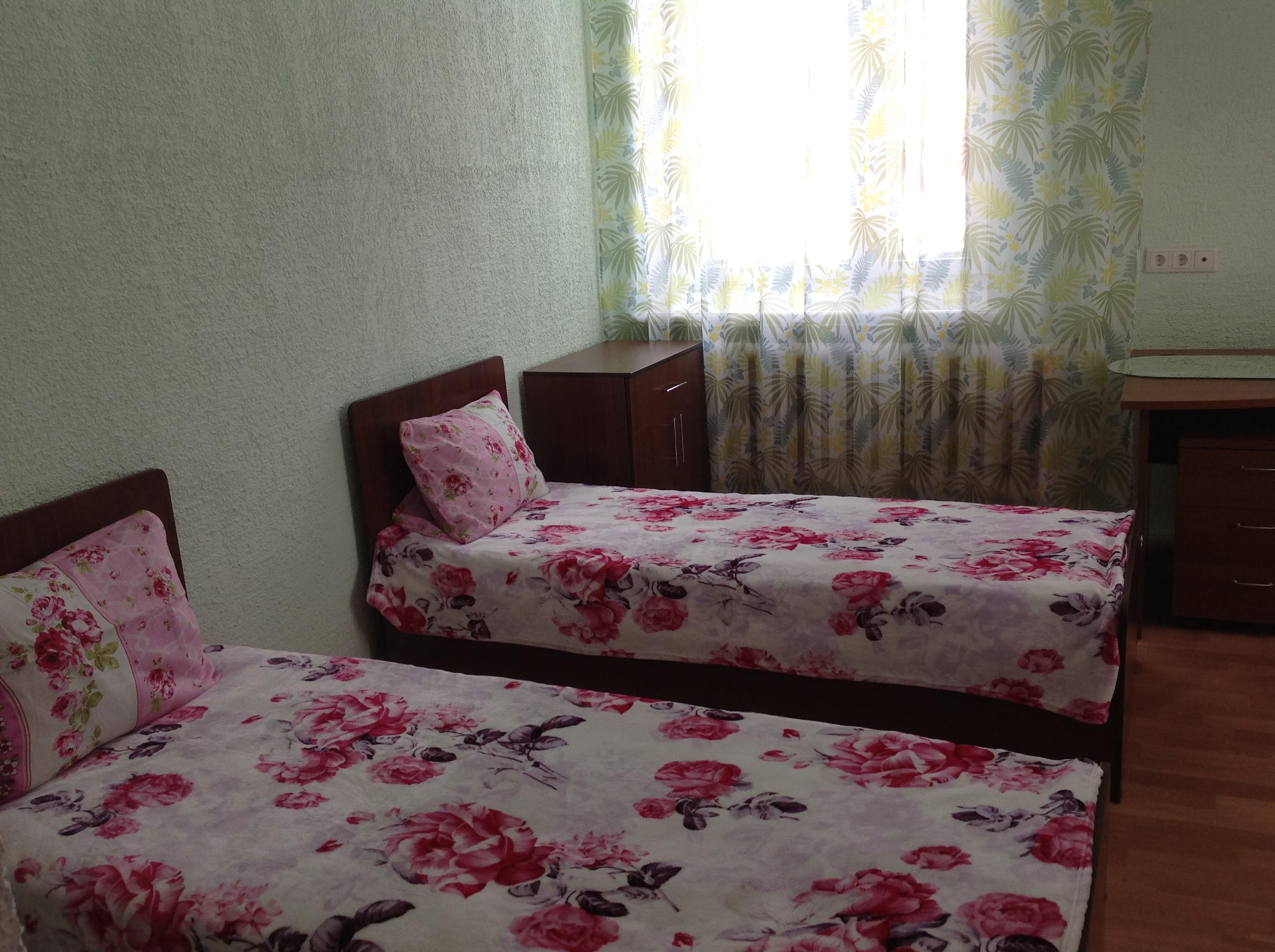 Донецкий пансионат для пожилых людей